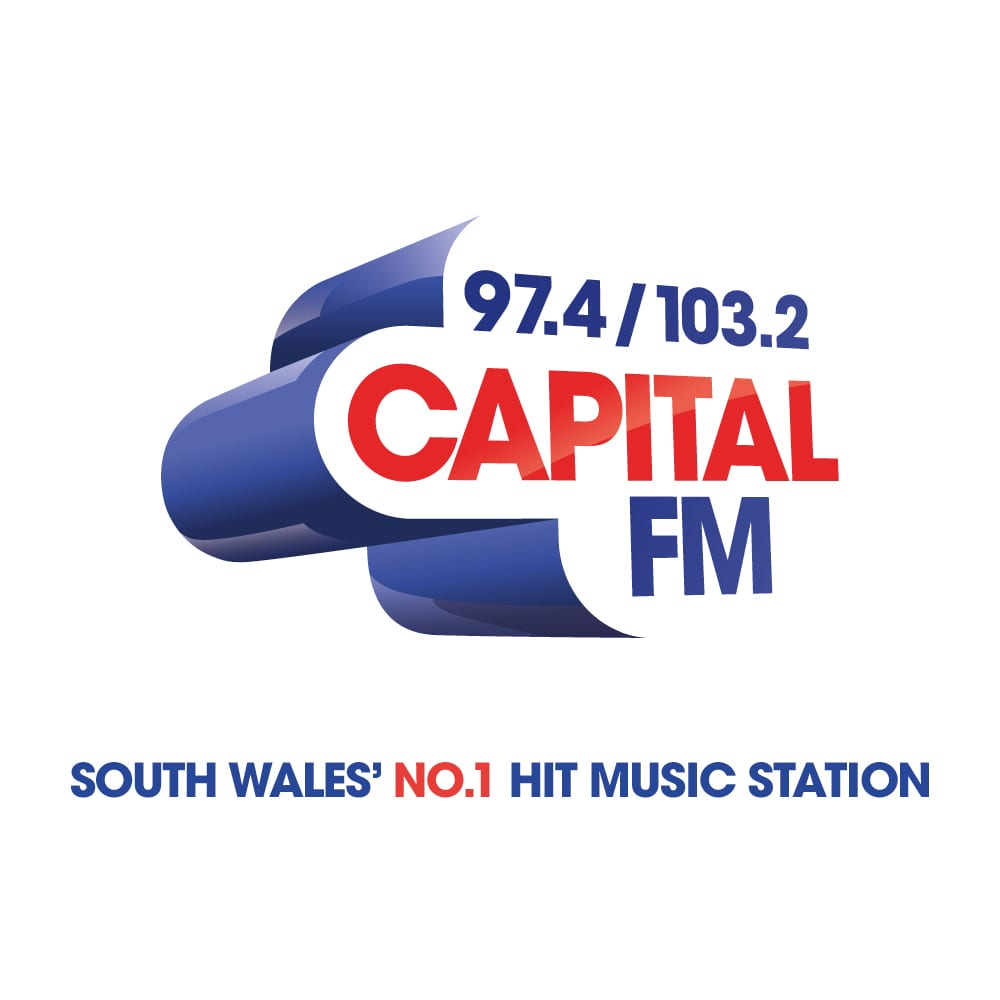 Capital FM's logo, available at The Read Dragon Centre