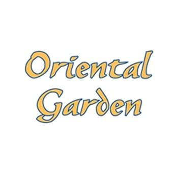 Oriental Garden's logo, available at The Read Dragon Centre